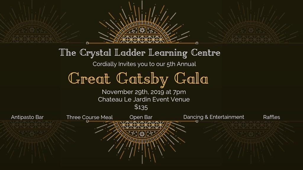 2019 Great Gatsby Gala