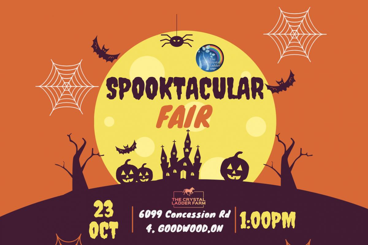 SpOoktacular Fair